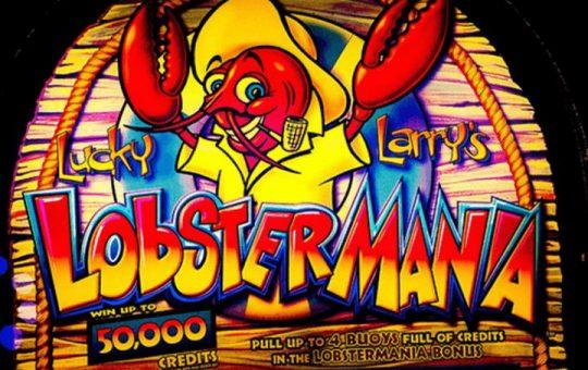 """Lucky Larry Lobstermania 2"" สล็อตที่เต็มไปด้วยความสวยงาม ชวนให้น่าเล่น"