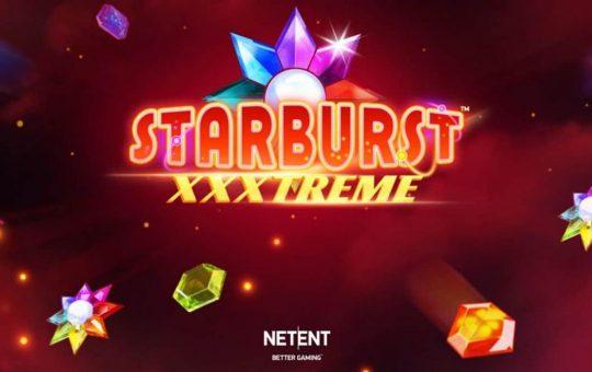 """""""สล็อต Starburst XXXtreme"""" สล็อตที่จะพาคุณก้าวเข้าสู่ความคลาสสิคในการเล่น"""